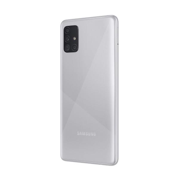 Samsung Galaxy A51 2020 SM-A515F 4/64GB Silver (SM-A515FMSU)