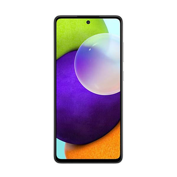 Samsung Galaxy A52 SM-A525F 4/128GB White (SM-A525FZWDSEK)