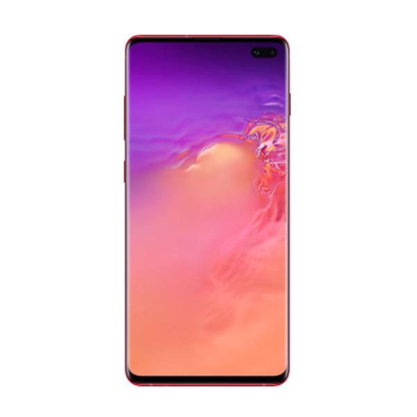 Samsung Galaxy S10 Plus 2019 G975F 8/128Gb Red (SM-G975FZRDSEK)