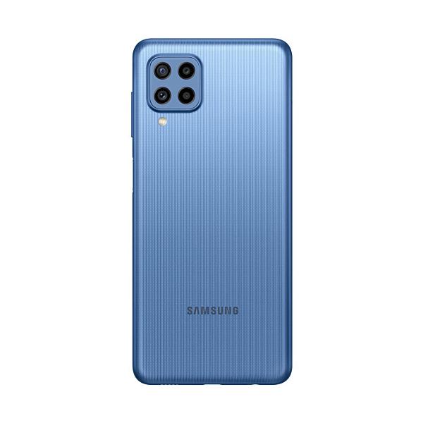 Samsung Galaxy M22 SM-M225F 4/128GB Light Blue (SM-M225FLBGSEK)