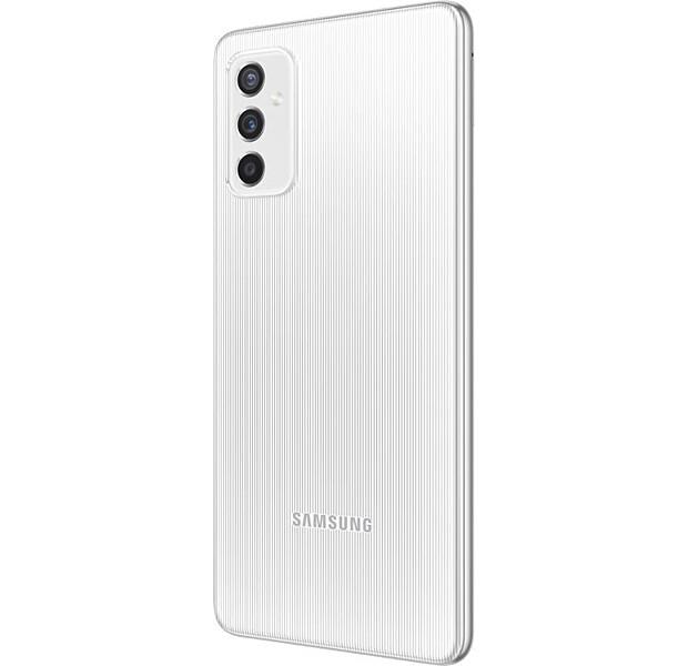 Samsung Galaxy M52 6/128GB WHITE (SM-M526BZWHSEK)