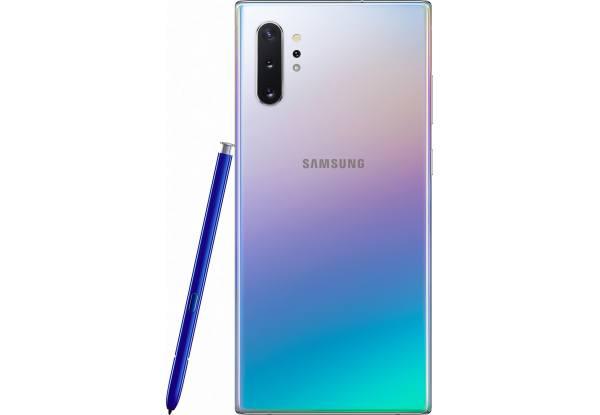 Samsung Galaxy Note 10 Plus 12/256GB Aura Glow (SM-N975FZSD)
